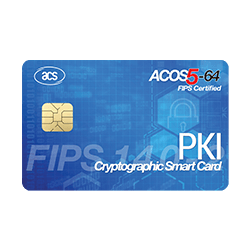 ACS SMART CARD ACOS5