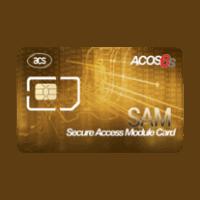 Secure access module
