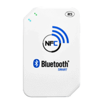 ACS Secure Bluetooth NFC Reader